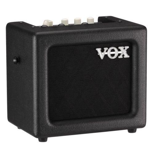 Ampli Vox Mini 3 G2 - couleur noire