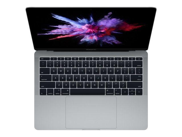 "PC Portable 13,3"" Apple MacBook Pro MPXT2FN/A - i5, 256Go de SSD, 8Go de RAM, Clavier QWERTY"