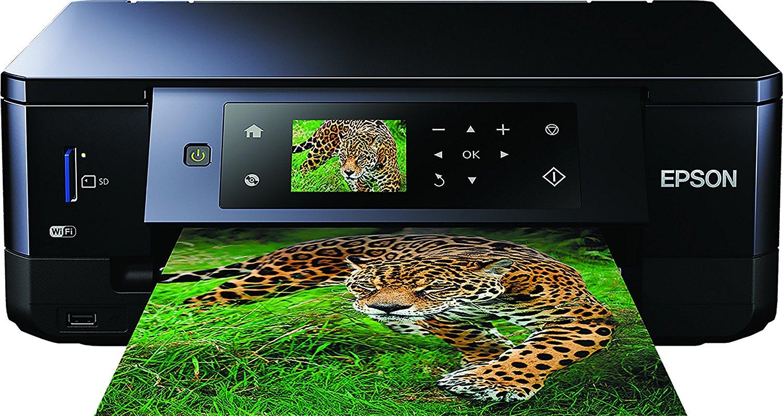 Imprimante Epson XP-640