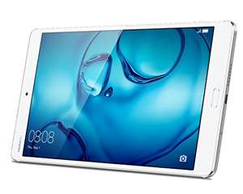 "Tablette 8.4"" Huawei MediaPad M3 - 4G / Wi-Fi, 32 Go, 4 Go de RAM"