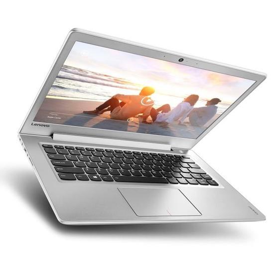 "PC Portable 14"" Lenovo Ideapad 510S-14IKB - i5-7200U, 8Go de RAM, 256GO de SSD"
