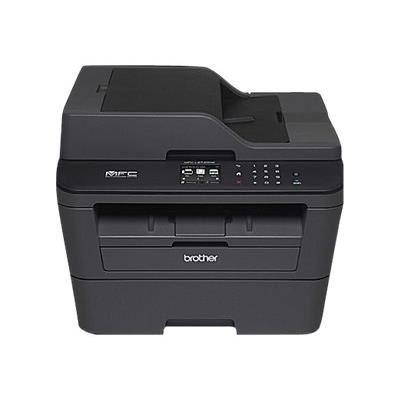 Imprimante Brother MFC-L2740DW - 30ppm 64MB USB/Rouge/Wifi (Vendeur Tiers)
