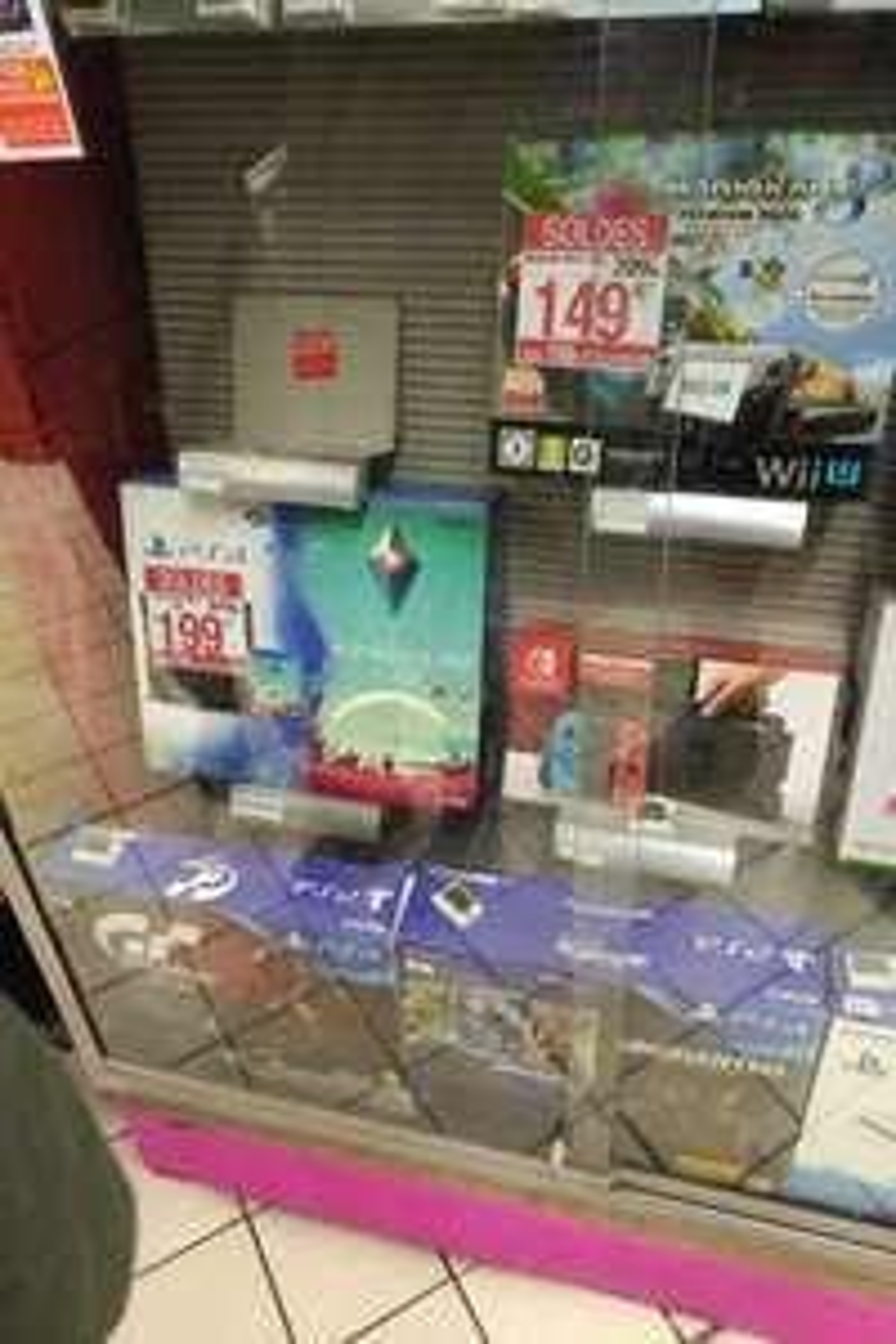Sélection de consoles en promotion - Ex: Sony PS4 1To + No Man's Sky - Drancy (93)