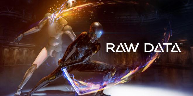 [Oculus] Raw Data jouable gratuitement jusqu'au 15 janvier