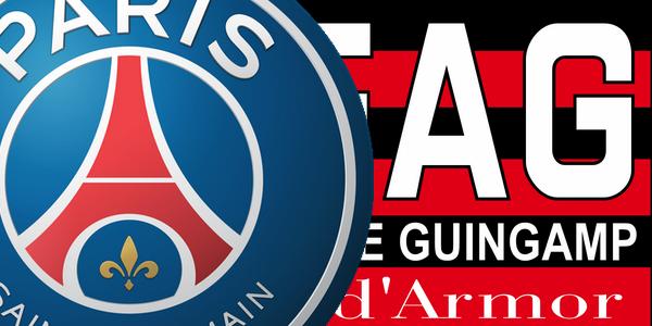 [Carte MyParis] Place pour le Match Paris St Germain - En Avant de Guingamp le 24/01