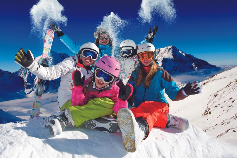 Ski gratuit (au lieu de 22,50 €) au Domaine des Planards le 20 janvier - Chamonix (74)