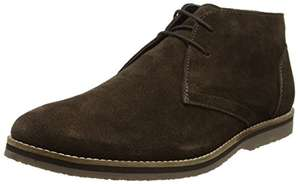 Bottes Hush Puppies Spencer,Chukka pour Hommes - Taille 42