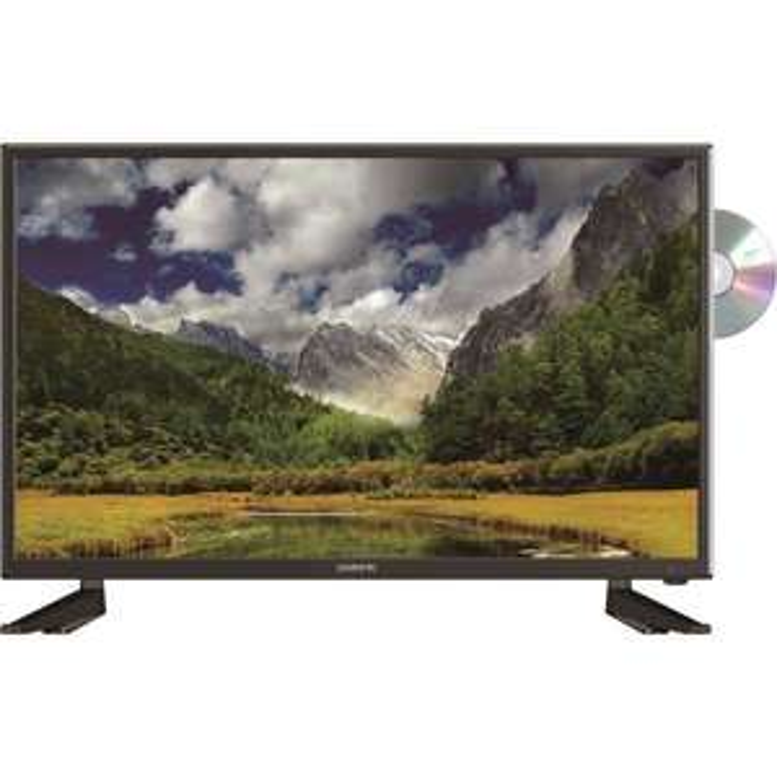 TV LED 55 cm Oceanic Combo Lecteur DVD - Full HD