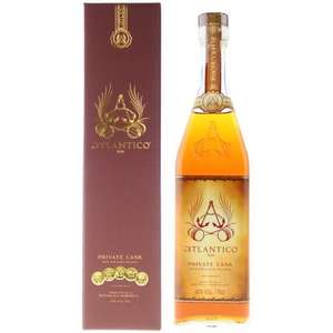Bouteille de Rhum Private Cask Atlantico 40% - 70 cl