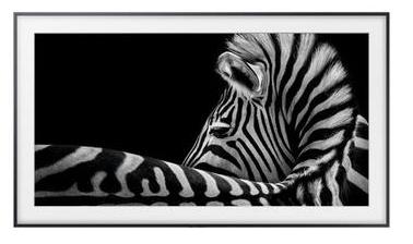 """TV 55"""" Samsung UE55LS003A The Frame (via ODR 300€)"""