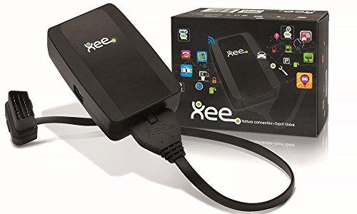 Boitier Connecté pour votre voiture XeeCONNECT