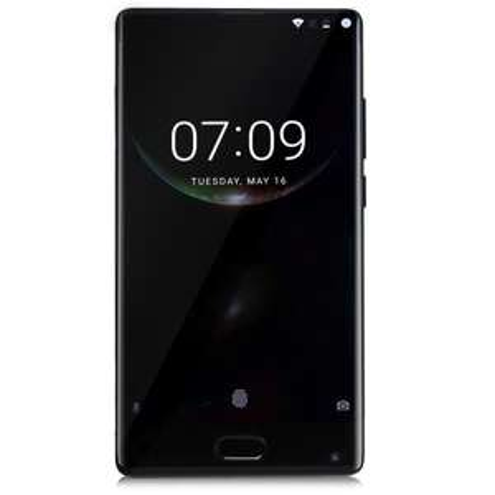 "Smartphone 5.5"" HD Doogee Mix Dual SIM (Coloris au choix) - 4G (B20), Amoled HD, Octa-Core Helio P252, RAM 4Go, 64Go, Android 7.0 - (vendeur tiers)"
