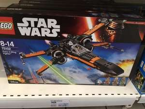 Jouet Lego X-Wing Fighter- 75102 - Star Wars - Super U de Sarralbe (57)