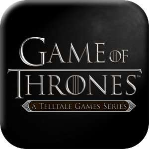 Jeu Game Of Thrones - A Telltale Games Series gratuit  sur Android