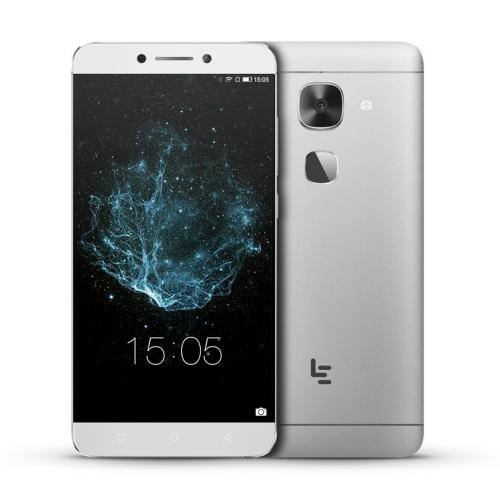 "Smartphone 5.5"" Letv Leeco Le 2 (X527) - SnapDragon 652, 3 Go RAM, 32 Go ROM, 4G (B20), gris"