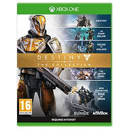 Destiny sur Xbox One (Occasion)