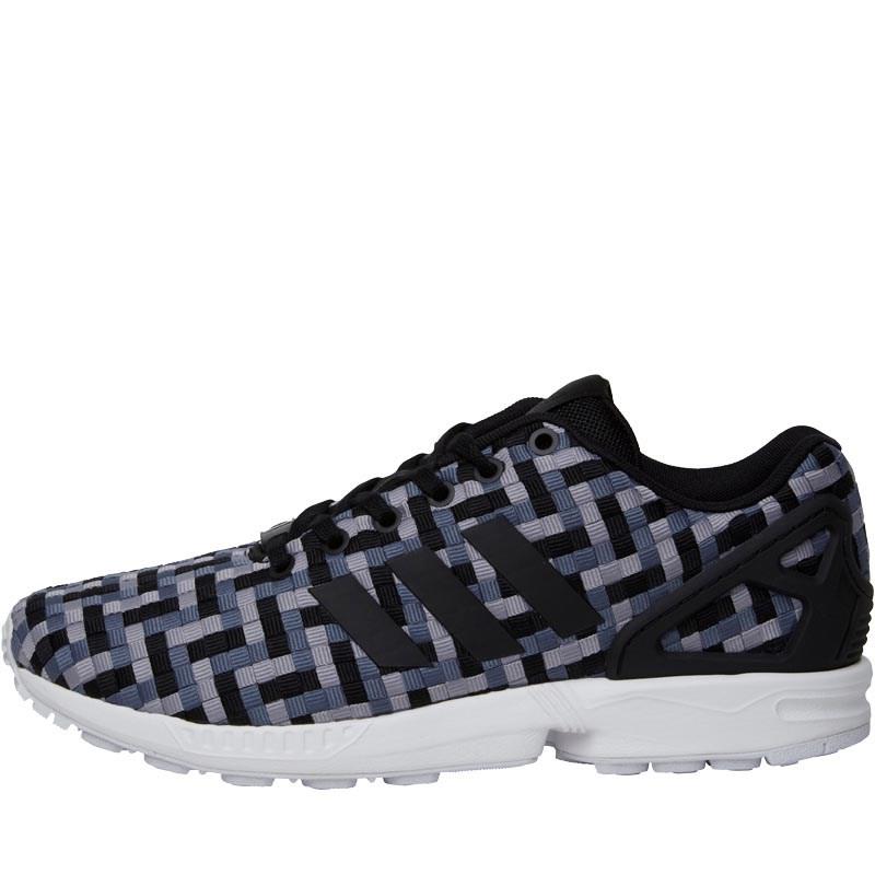 Sélection de chaussures en promotion - Ex : adidas Originals ZX Flux Homme (du 40 au 46)