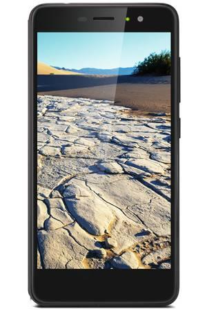 """Smartphone 5"""" Gigaset GS170H - HD, MT6737, 2 Go RAM, 16 Go ROM, 4G (via ODR 30€) + Enceinte bluetooth JBL GO"""