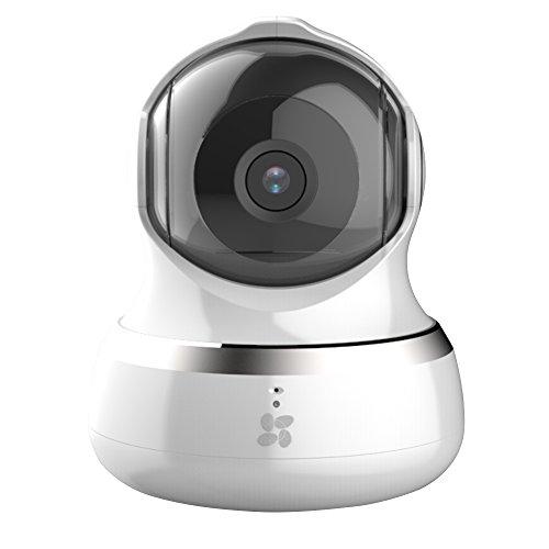 Caméra d'intérieur Ezviz sans fil