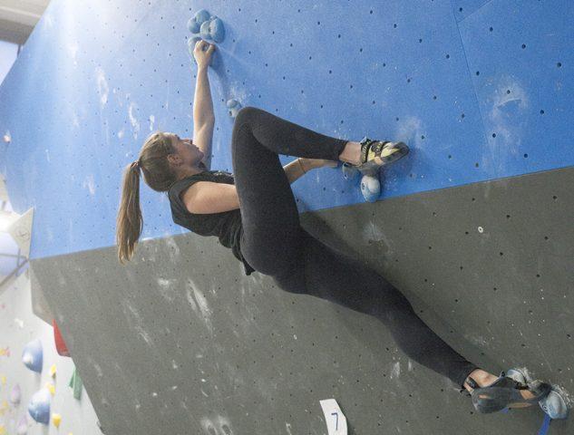 [Femmes - de 19 h à minuit] Soirée d'escalade + prêts de chaussons gratuits - le vendredi 19 janvier à Arkose Massy (91)