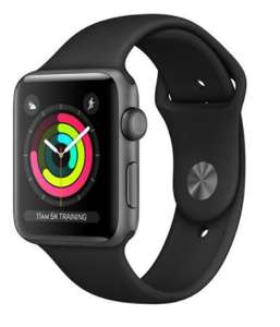 Montre connectée Apple Watch Plus + 35€ en SuperPoints