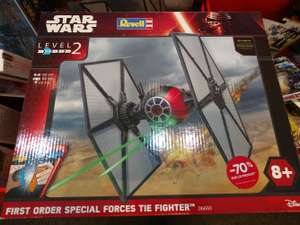 Maquette Star Wars Épisode VII First Order Special Forces Tie Fighter Revell - Avignon (84)