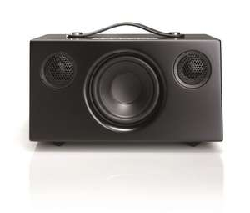 Enceinte Bluetooth Audio Pro Addon T4 - Noir