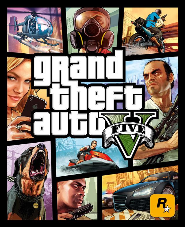 Grand Theft Auto V (GTA 5) + Great White Shark Cash Card sur PC (Dématérialisé)