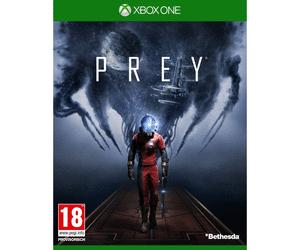 Prey sur Xbox One - La Couronne (16)