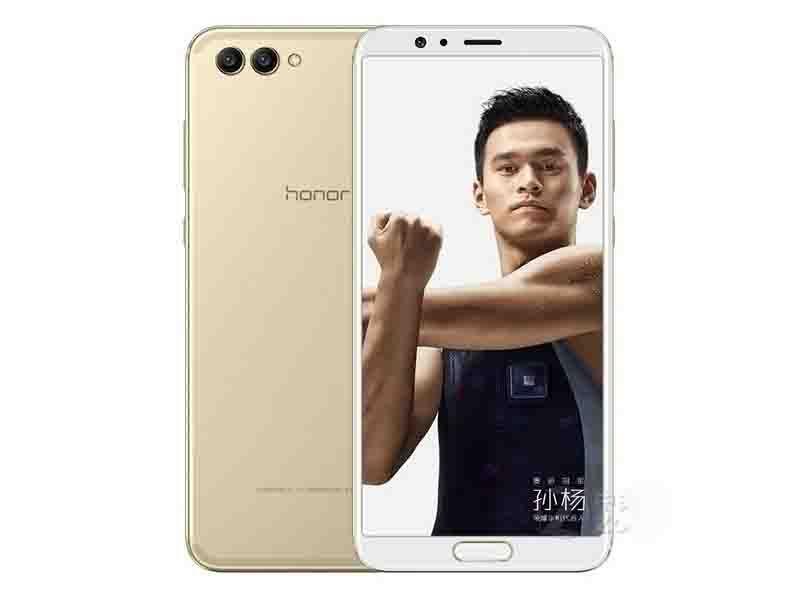 "Smartphone 5.99"" Honor V10 - 2K, Kirin 970, 6 Go de RAM, 64 Go, or (+ 43.6€ en SuperPoints)"