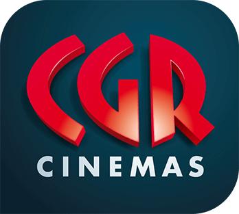 [Carte CGR] Place de cinéma au CGR Freyming-Merlebach (57)