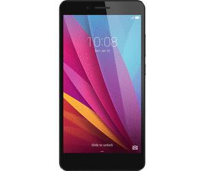 "Smartphone 5.5"" Honor 5X - SnapDragon 616, 2 Go de RAM, 16 Go au Carrefour L'Isle-Adam (95)"