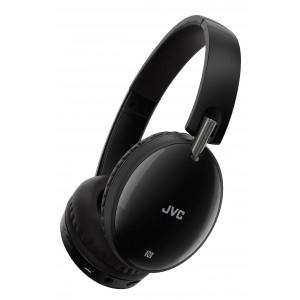 Casque audio Bluetooth JVC HAS70BTBE (ODR 25€)