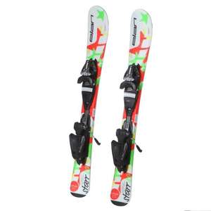 Sélection d'articles de ski en promotion - Ex : Paires de Ski Enfant à 20 euros