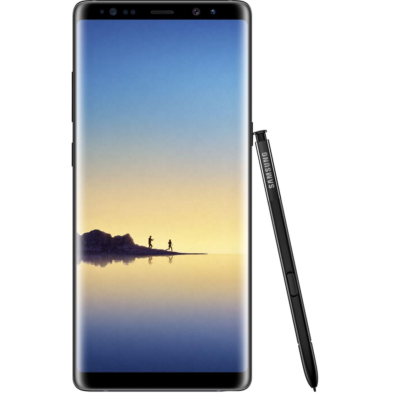 """Smartphone 6.3"""" Samsung Galaxy Note 8 - 6 Go RAM, 64 Go ROM (via ODR 100€)"""