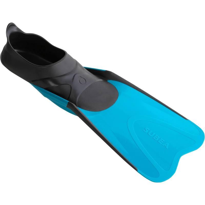 Palmes de Snorkelling 520 pour adulte