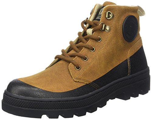 Chaussures Palladium Plboss Hikr M - marrons (tailles 42 ou 44)