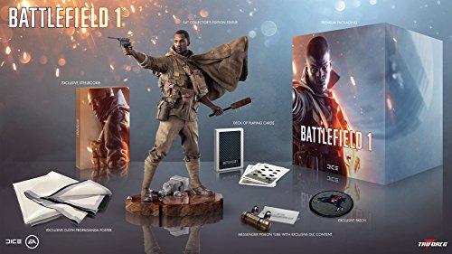 Jeu Battlefield 1 sur PC - Collector's Edition