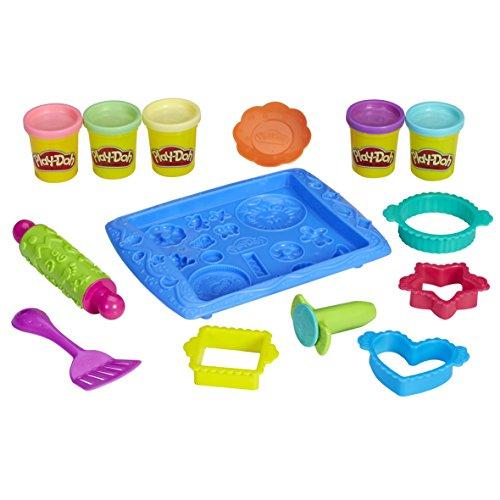 [Prime] Kit de pâte à modeler Play-Doh Les cookies
