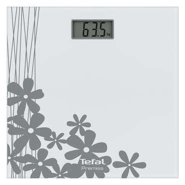 Pèse personne électronique Tefal PP1070V0 - 150 Kg