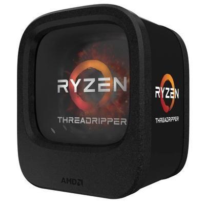 Processeur AMD Ryzen Threadripper 1920X - 3.5Ghz