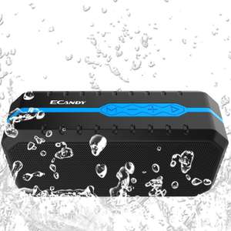 Enceinte Bluetooth - 8 heures d'Autonomie (vendeur tiers)