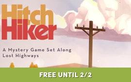 Sélection de Jeux Gratuits - Exemple: HitchHiker