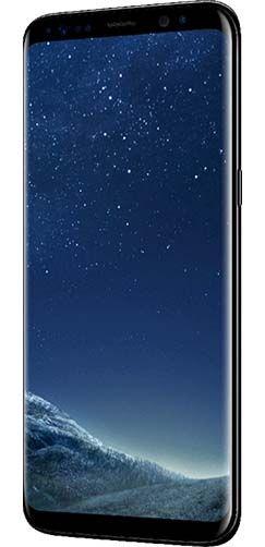 Sélection de Smartphones en Promotion - Ex: Samsung S8 (Coloris au choix - Via ODR 100€)