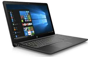 "PC Portable 15.6"" HP Pavilion Power 15-CB015NF - Full HD IPS, i5-7300HQ, SSD 256 Go, RAM 8 Go, GTX 1050 4 Go, Windows 10, Autonomie 14h"