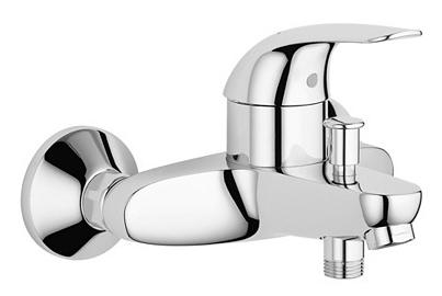 Mitigeur bain douche avec inverseur automatique grohe - Vente privee grohe ...