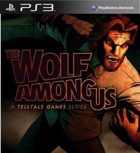The Wolf Among Us Episode 1: Faith gratuit sur PS3 (Dématérialisé - PSN US)