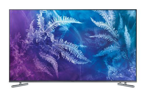 TV 55' Samsung QE55Q6F - QLED, 4K UHD, HDR (via ODR de 200€)