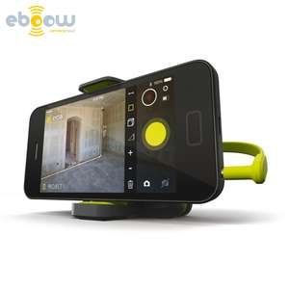 Télémètre Laser Ryobi RPW-1000 pour Smartphones - 30m
