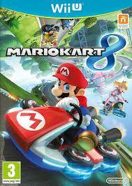 Sélection de Jeux Wii U en soldes - Ex: Mario kart 8